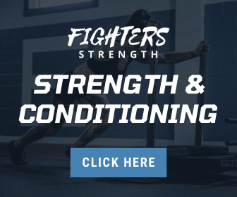 Fighters strength