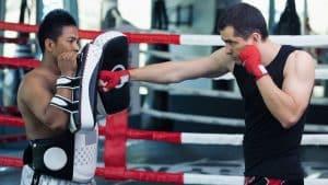 muay thai for self defense